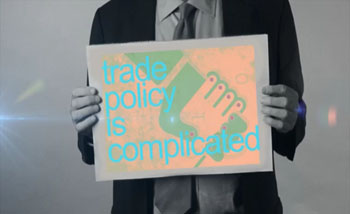 Trade policy is complicated
